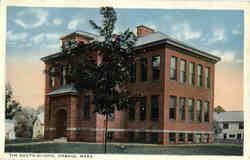 The South School