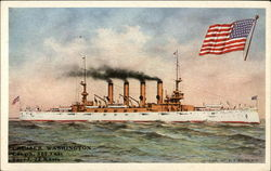Cruiser Washington