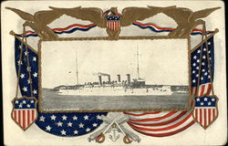 US Cruiser Columbia