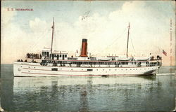 S.S. Indianapolic