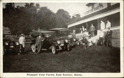 Pleasant View Farms