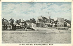 The Pine Tree Inn