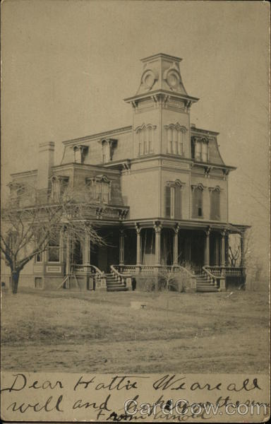 Three story victorian house athens ny for 3 story victorian house