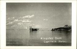 Kingsley Dam