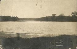 Lake Eara