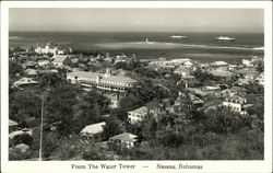 From the Water Tower Postcard