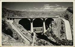 Coolidge Dam, US 70