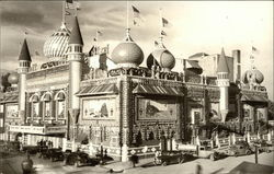 The Mitchell Corn Palace and The Corn Belt Exposition
