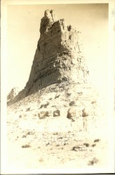 The South Point of Scott's Bluff