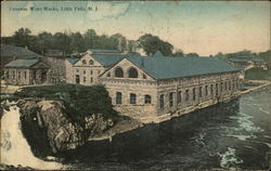 Paterson Water Works