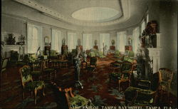 The Parlor, Tampa Bay Hotel