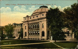 Sibley College, Mechanical Arts, Cornell University