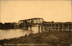 Northern Electric R.R. Bridge