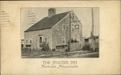 The Spouter Inn