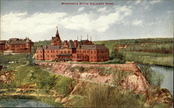 Minnesota State Soldiers Home