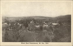 West End Peterstown