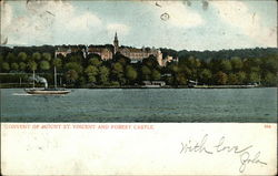 Convent of Mount St. Vincent and Forest Castle