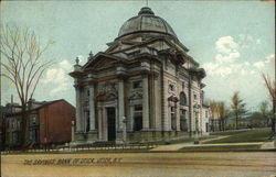 The Savings Bank of Utica