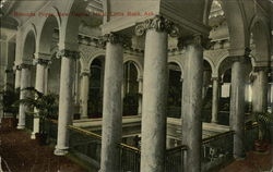 Rotunda Foyer, New Capital Hotel