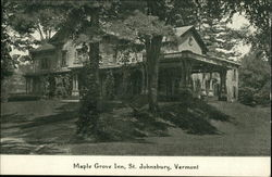 Maple Grove Inn