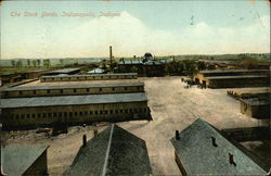The Stock Yards