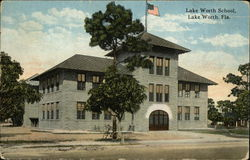 Lake Worth School
