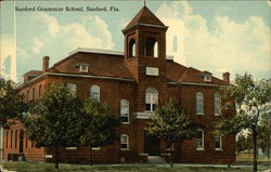 Sanford Grammar School