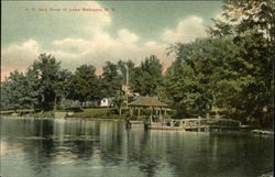A. B. See Cove at Lake Mahopac