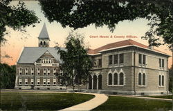 Court House & County Offices