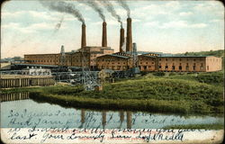 Worcester Salt Factory