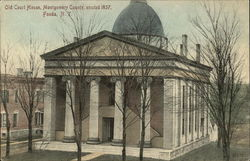 Old Court House, Montgomery County