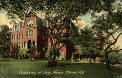 Academy of Holy Name