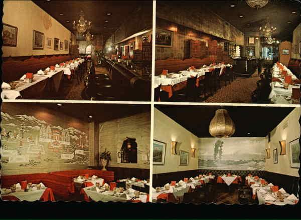 The ararat armenian restaurant new york ny for Ararat armenian cuisine