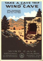 Take a Cave Trip Through Wind Cave National Park, U.S. Department of the Interior