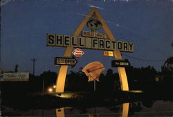 The Shell Factory, World's Largest