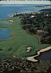 Harbour Town Golf Links - Sea Pines Plantation