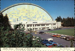 University of Idaho - Kibbie Dome
