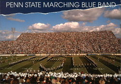 Penn State Marching Blue Band