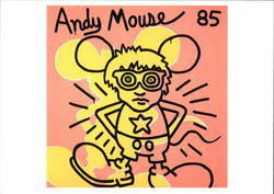 Andy Mouse 85