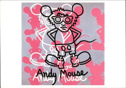 Andy Mouse