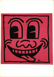 Keith Haring, Untitled, 1981
