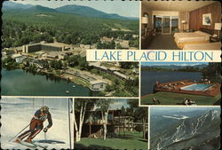 Lake Placid Hilton