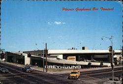 Phoenix Greyhound Bus Terminal