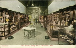 The Rector Drug Store