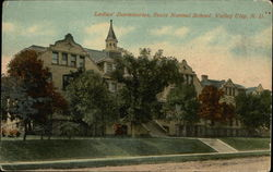 Ladies Dormitories, State Normal School