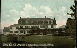 The Highland House at Jefferson Highlands