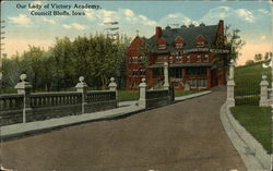 Our Lady of Victory Academy