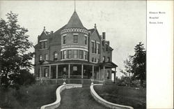 Eleanor Moore Hospital