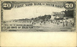 First Sand Bank of South Haven