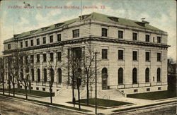 Federal Cort and Post Office Building